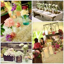 rustic country wedding ideas rustic centerpiece ideas weddings