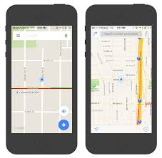 Map My Route Google by Design Explosions Mapping On Ios U2013 Design Explosions
