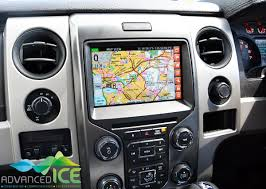 Ford Sync Map Update Ford Sync 2 Integrated Navigation System With Hema 4wd Nav