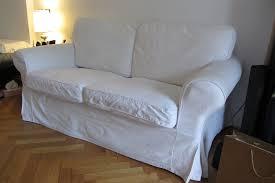 ikea sofa gebraucht weißes sofa ikea ektorp sitzer sehr guter zustand in münchen