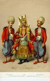 Ottoman Janissary Janissary New World Encyclopedia