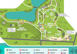 Ferris State University Map by If You U0027re Going To Music Midtown On Saturday I Took The Festival