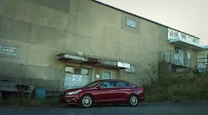 capsule review 2015 hyundai sonata limited the truth about cars