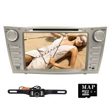 hizpo car dvd gps 8