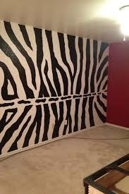 Wallpaper Borders For Girls Bedroom Zebra Wallpaper Border For Bedrooms U003e Pierpointsprings Com