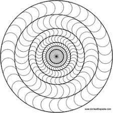 op art coloring pages designs to print and color geometrip com free geometric