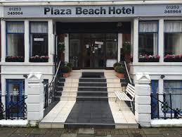 plaza beach hotel blackpool uk booking com