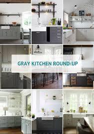 12 Farrow And Ball Kitchen Gray Kitchen Round Up Kassandra Dekoning