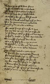Marriage Quotations In English Geoffrey Chaucer Wikipedia