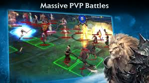 legion of heroes apk android passo a passo baixar legion of heroes para android
