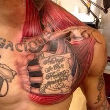 photos for american iron tattoo company yelp