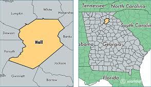 county map ga county map of county ga where is county