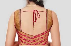 blouse designs images 30 simple blouse back neck designs 2018