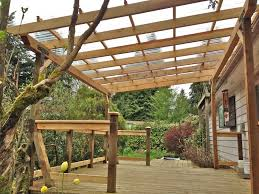 Design Ideas For Suntuf Roofing Wood Landarc Landscaping U0026 Design