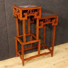 Etagere Antique Vintage Wooden Chinese Etagère For Sale At Pamono