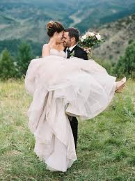 scenic mountain wedding at the overlook lawn in colorado snippet u0026 ink