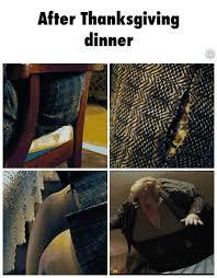 thanksgiving dinner ifunny
