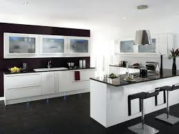 Red Black White Kitchen - red black and white kitchen theme wall decor subscribed me