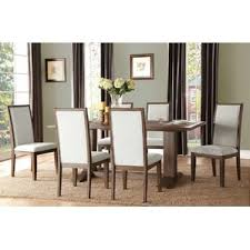 Urban Dining Room by Double Pedestal Kitchen U0026 Dining Room Sets You U0027ll Love Wayfair