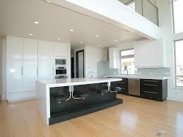 farmhouse bar stools kitchen contemporary with black counter