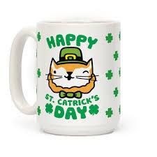 s day mugs st patricks day mug t shirts tanks coffee mugs and gifts