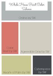 sherwin williams favorite paint colors blog