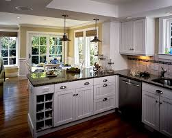 Kitchen Cabinets Types Trends And Maintenance KUKUN - Beadboard kitchen cabinets