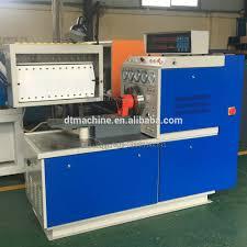 bosch diesel fuel injection pump test bench bosch diesel fuel
