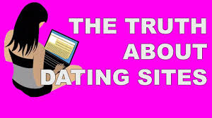The Truth About Online Dating Websites   Watch Before Wasting Your     YouTube The Truth About Online Dating Websites   Watch Before Wasting Your Time