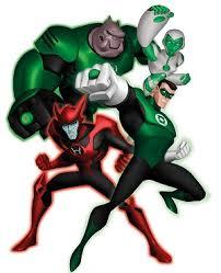 Dc Tas Wiki dc comics green lantern corps green lantern tas comic books in
