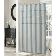 Waterproof Fabric Shower Curtains Linen Shower Curtains U2013 Teawing Co