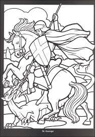 132 medieval renaissance coloring pages images