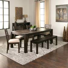 expandable dining table set acacia dining table acacia dining set expandable dining room set