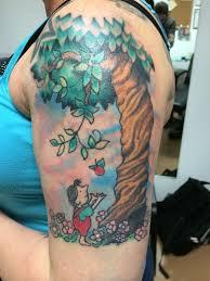 color tattoos sam guin
