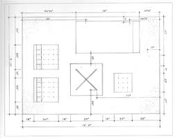 Glass House Floor Plans Untitled Page