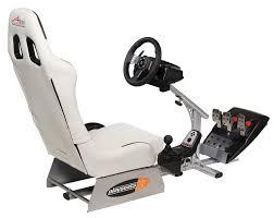 Test Siège Rseat Rseat Rs1 Accessoires Ps3 Jvl Siege Et Volant Ps3 19 Images Playseats Chion Siège