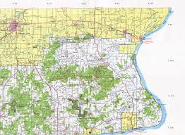 Southern Illinois Map by Lukew User Friendly User Empowerment And Cartography