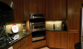 Under Cabinet Lighting Battery Operated Lighting Led Under Cabinet Lighting Engrossing Kitchen Led Under