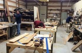 woodworking u0027s comeback charleston guild hope to bring
