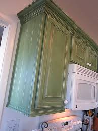 Crown Moulding Ideas For Kitchen Cabinets Get Inspired Kitchen Mini Makeover Ideas How To Nest For Less