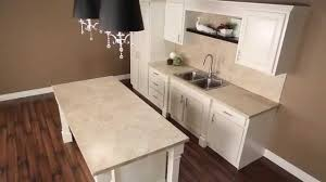 cheap countertop ideas pinterest cheap countertop redo with