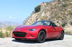 mazda motor cars motor authority best car to buy nominee 2016 mazda mx 5 miata