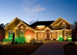 holiday lighting installation holiday lights