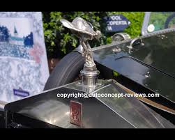 roll royce rills royce silver ghost picadilly roadster 1922