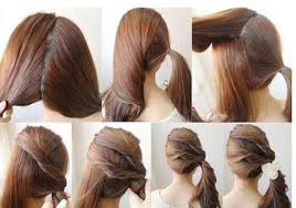 hairstyles for teachers 25 five minute or less hairstyles that will save you from busy