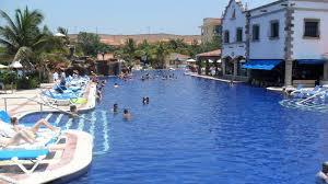 Hotel Marina El Cid - Marina el cid family room
