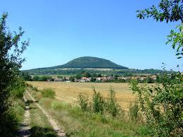 Říp Mountain