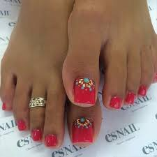 31 easy pedicure designs for spring red pedicure pedicures and toe