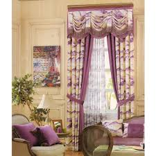 Purple Nursery Curtains by Curtains And Drapes 96 Inch Curtains 45 Inch Curtains Purple
