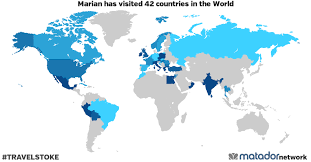 marian map travel map travel smart
